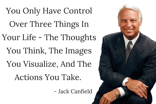 Visualize To Materialize [T Harv Eker, Tony Robbins, Jack Canfield]