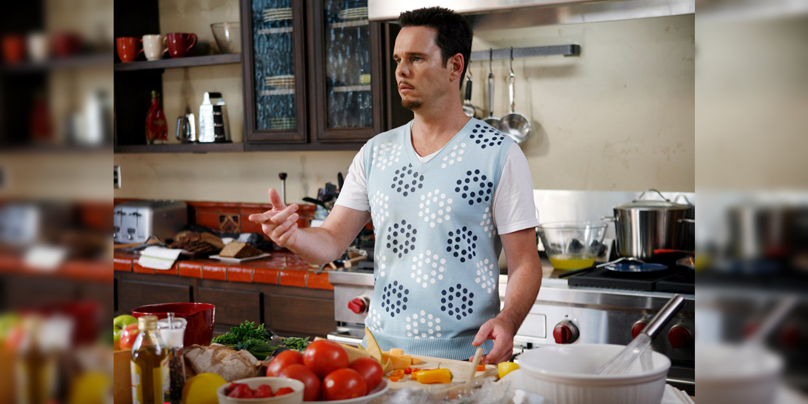 New Study Shows More Men Are Cooking In The Kitchen And