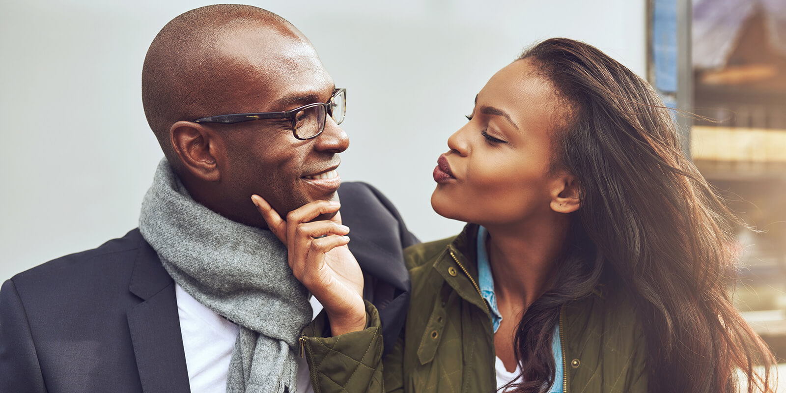 there is no competition 15 traits that will help you win the girl over